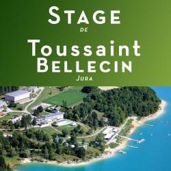 Stage de Toussaint -...
