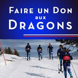 Faire un Don aux Dragons